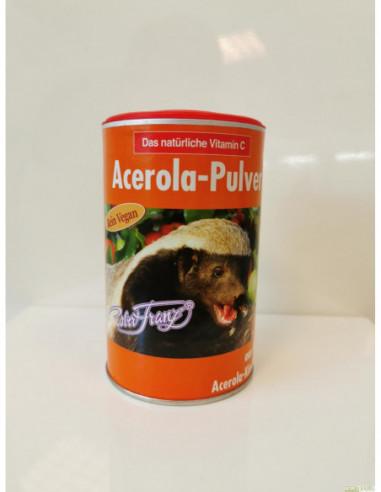 Acerola-Pulver-VitaminC